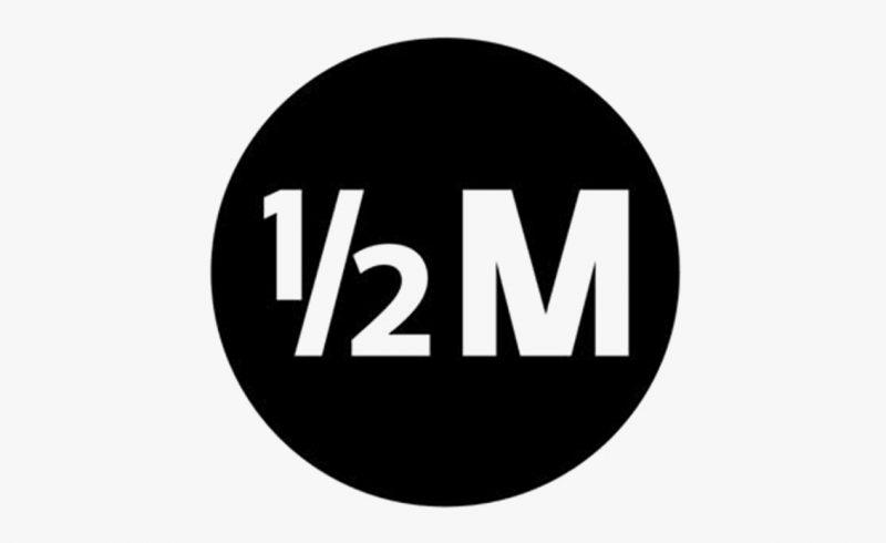 شعار هاف مليون